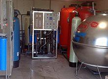 mesin ro air laut terbaik