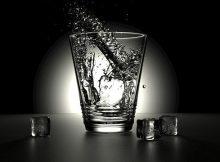 Kurang Konsumsi Air Putih