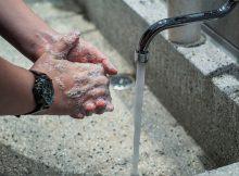 Syarat Air Bersih