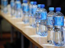 Perijinan pabrik air minum