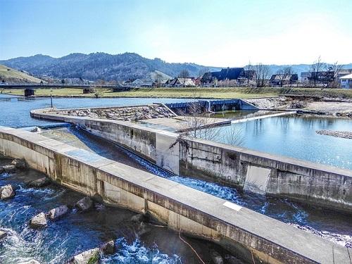 Kontraktor pengolahan air limbah