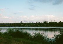 Pabrik Air Minum Kemasan